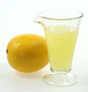 Limon şərbəti